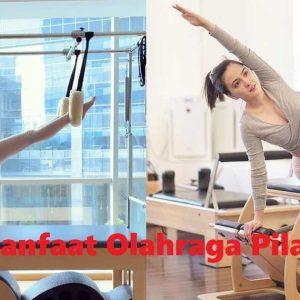 Manfaat Olahraga Pilates